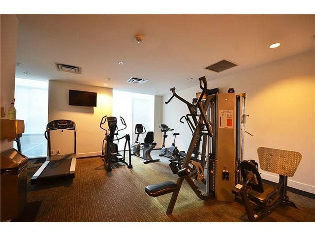 Condo Apartment at 3303 888 HOMER STREET, Unit 3303, Vancouver West, British Columbia. Image 16