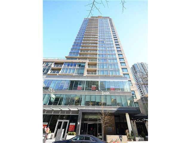 Condo Apartment at 3303 888 HOMER STREET, Unit 3303, Vancouver West, British Columbia. Image 17