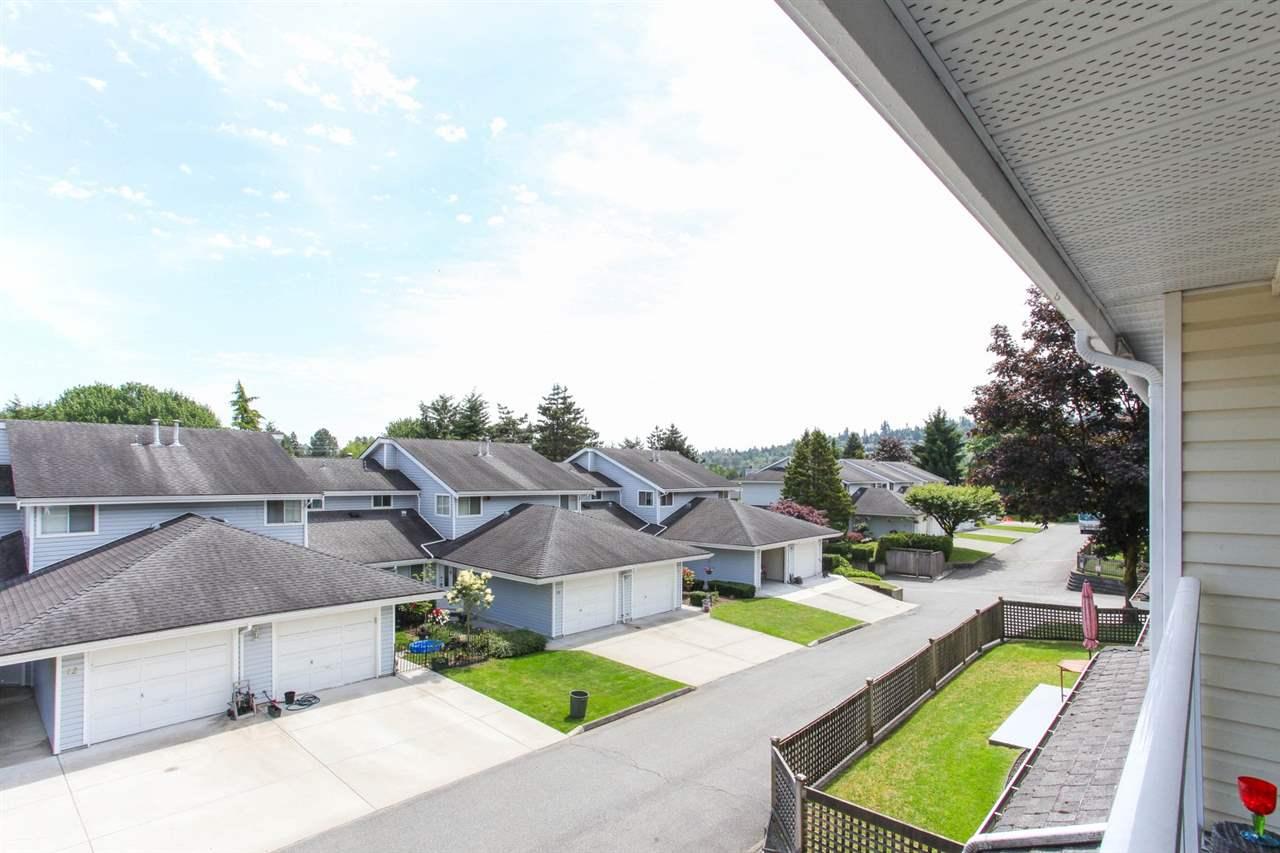 Townhouse at 31 1190 FALCON DRIVE, Unit 31, Coquitlam, British Columbia. Image 20