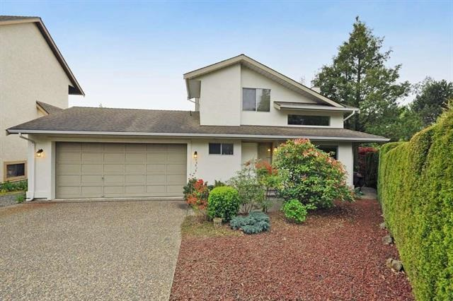 Detached at 36018 SOUTHRIDGE PLACE, Abbotsford, British Columbia. Image 1