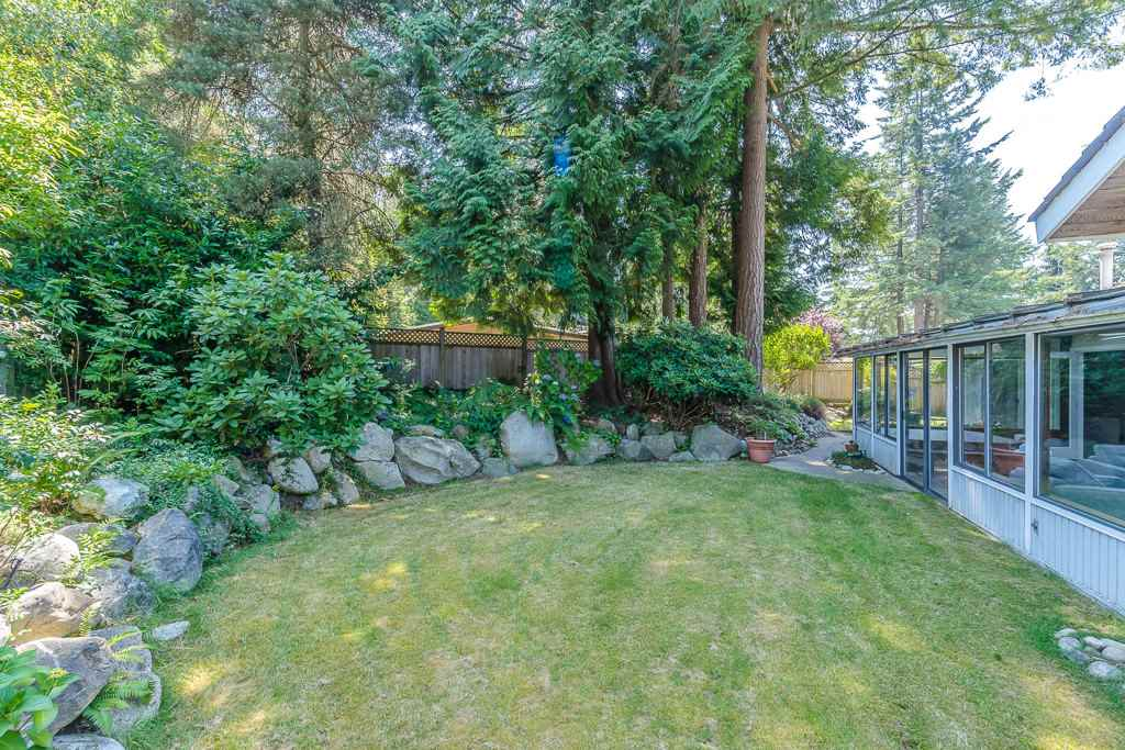 Detached at 11158 MAY PLACE, N. Delta, British Columbia. Image 20