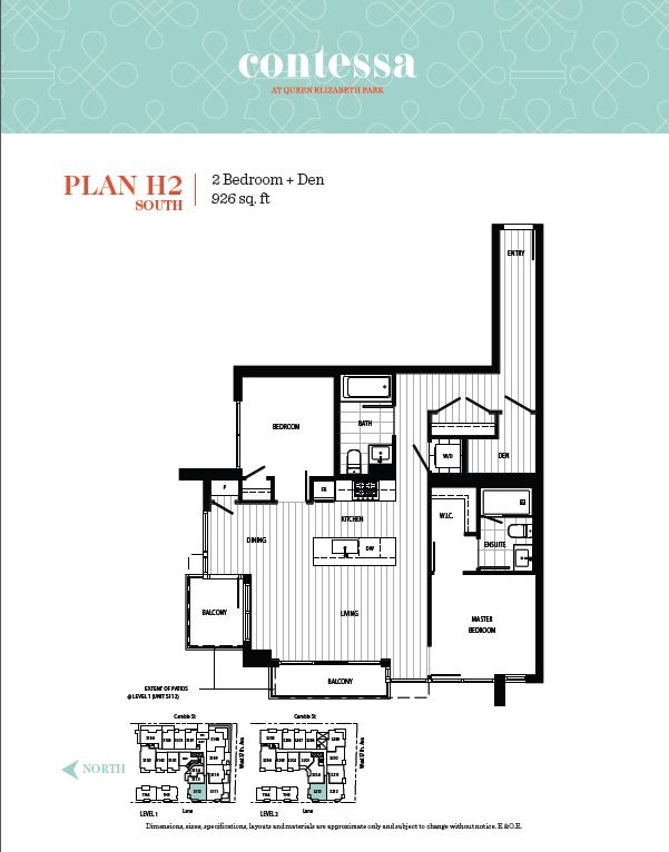 Condo Apartment at S112 5289 CAMBIE STREET, Unit S112, Vancouver West, British Columbia. Image 1