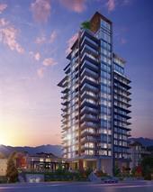 Condo Apartment at 1407 518 WHITING WAY, Unit 1407, Coquitlam, British Columbia. Image 1