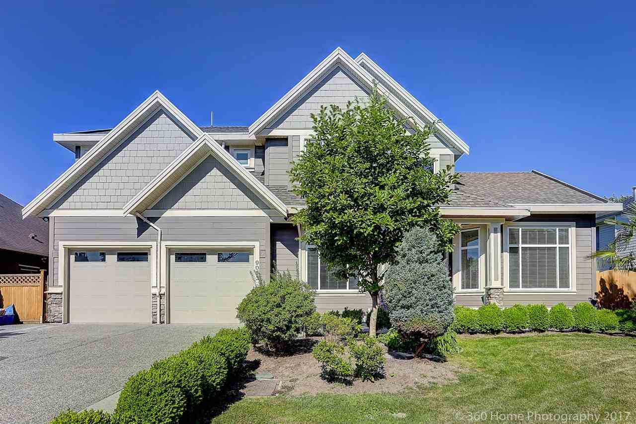 Detached at 9055 207 STREET, Langley, British Columbia. Image 1