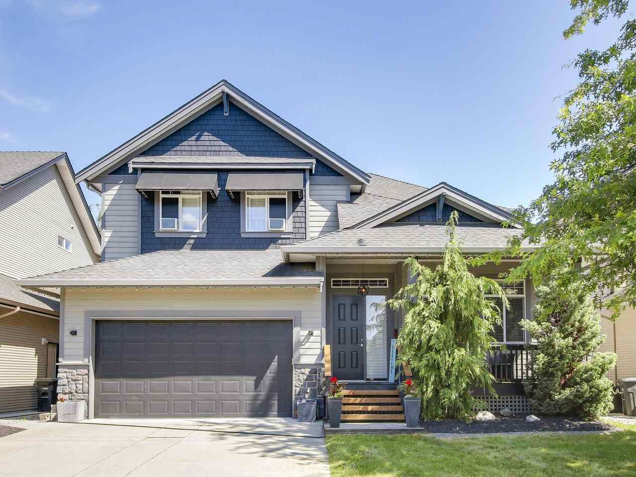 Detached at 11243 TULLY CRESCENT, Pitt Meadows, British Columbia. Image 1