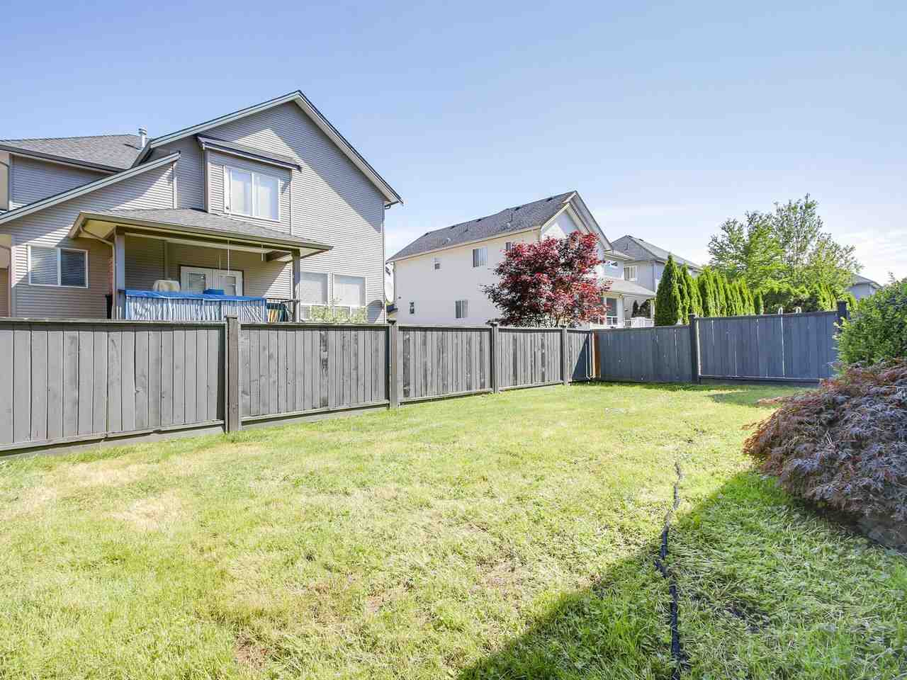 Detached at 11243 TULLY CRESCENT, Pitt Meadows, British Columbia. Image 19