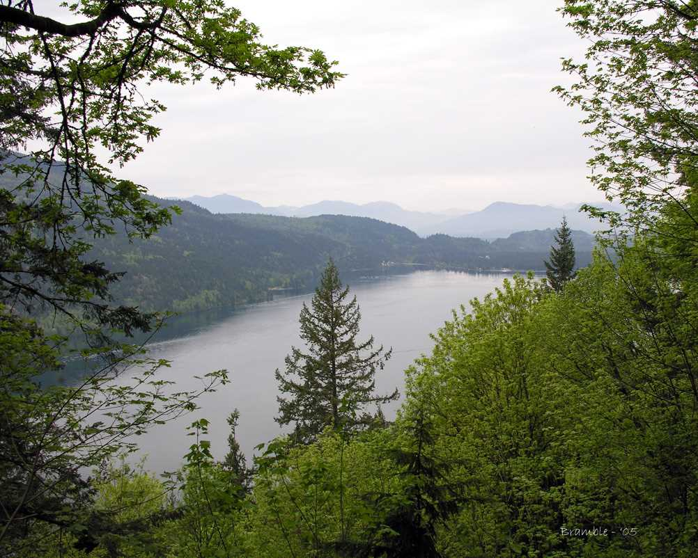 Detached at 12 1858 COLUMBIA VALLEY ROAD, Unit 12, Cultus Lake, British Columbia. Image 2