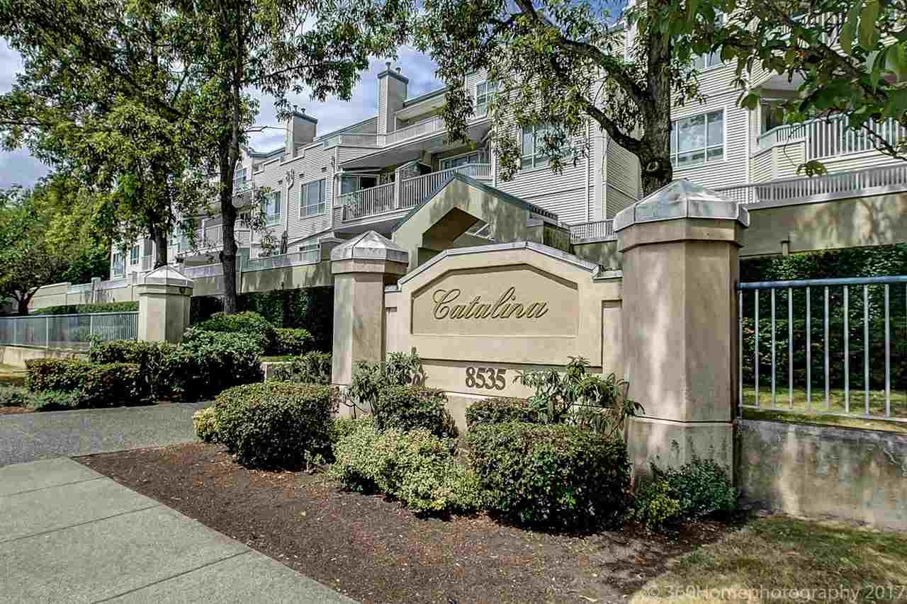Condo Apartment at 211 8535 JONES ROAD, Unit 211, Richmond, British Columbia. Image 1