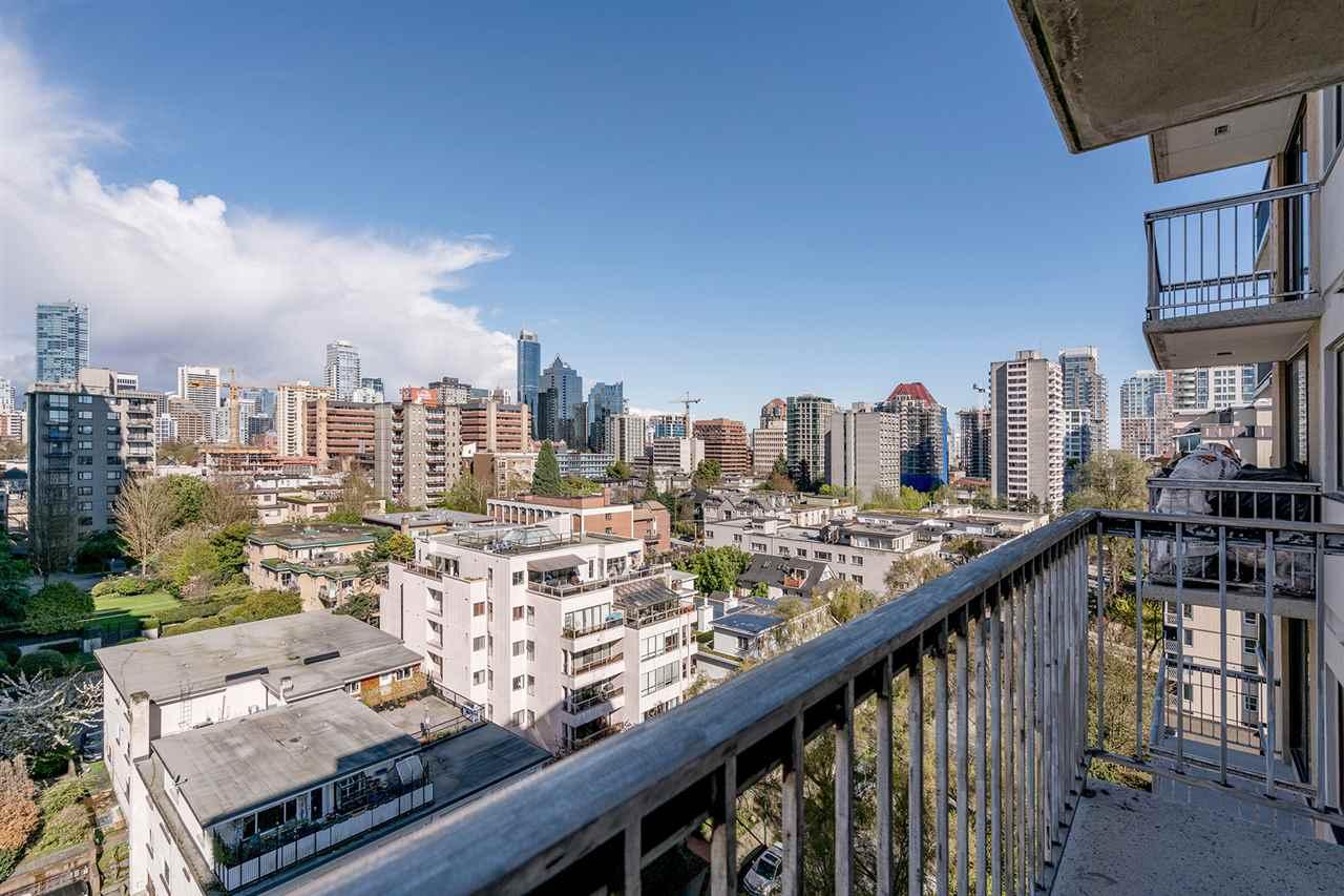 Condo Apartment at 1204 1146 HARWOOD STREET, Unit 1204, Vancouver West, British Columbia. Image 1