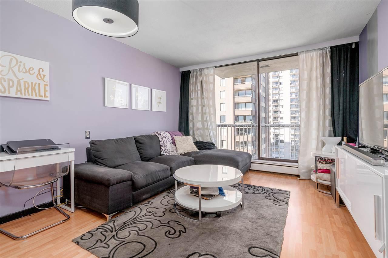 Condo Apartment at 1204 1146 HARWOOD STREET, Unit 1204, Vancouver West, British Columbia. Image 6