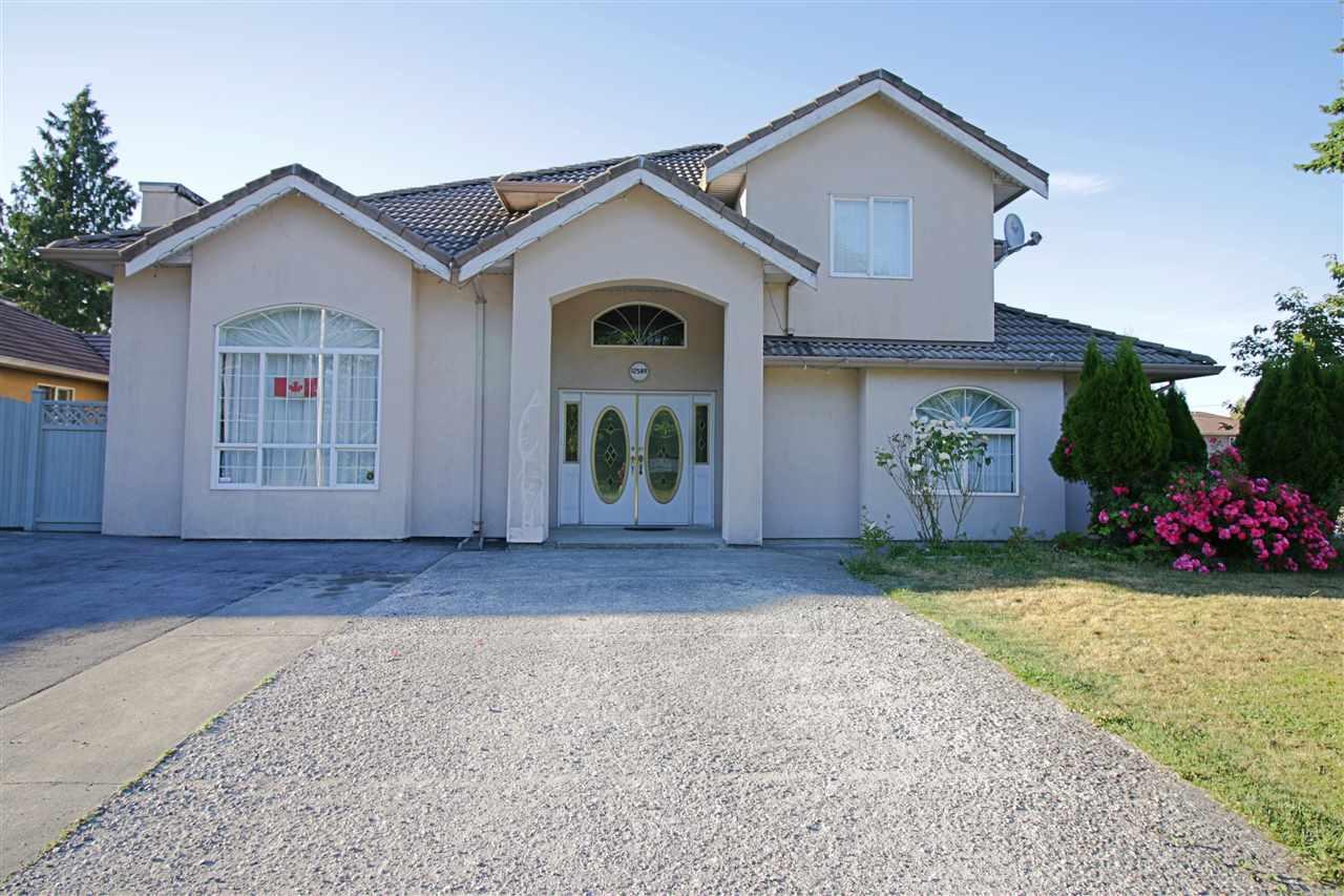 Detached at 12589 68 AVENUE, Surrey, British Columbia. Image 1
