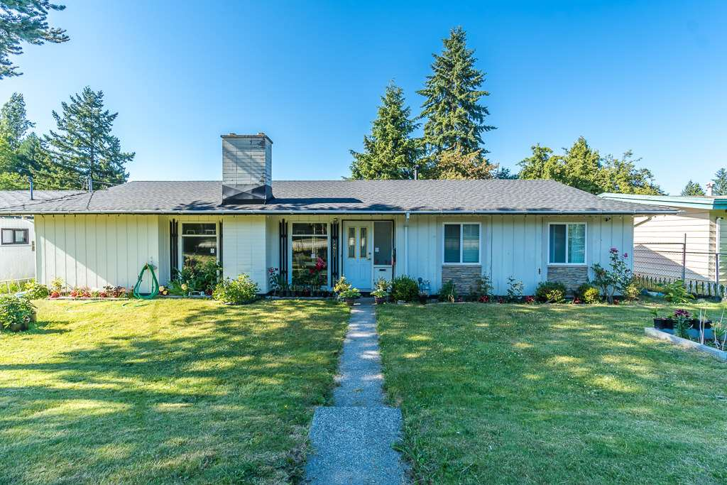 Detached at 14977 108 AVENUE, North Surrey, British Columbia. Image 1