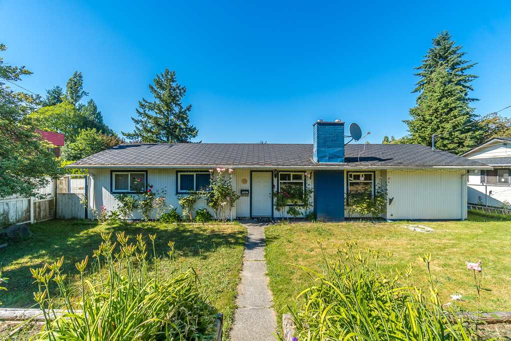 Detached at 14967 108 AVENUE, North Surrey, British Columbia. Image 1