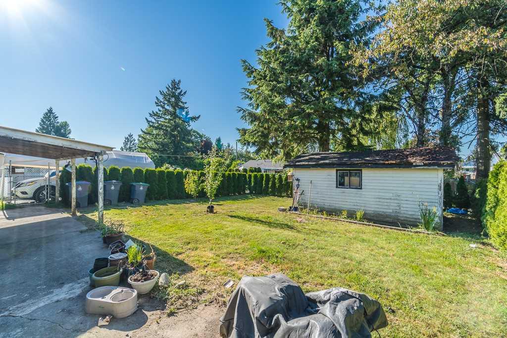 Detached at 14985 108 AVENUE, North Surrey, British Columbia. Image 20
