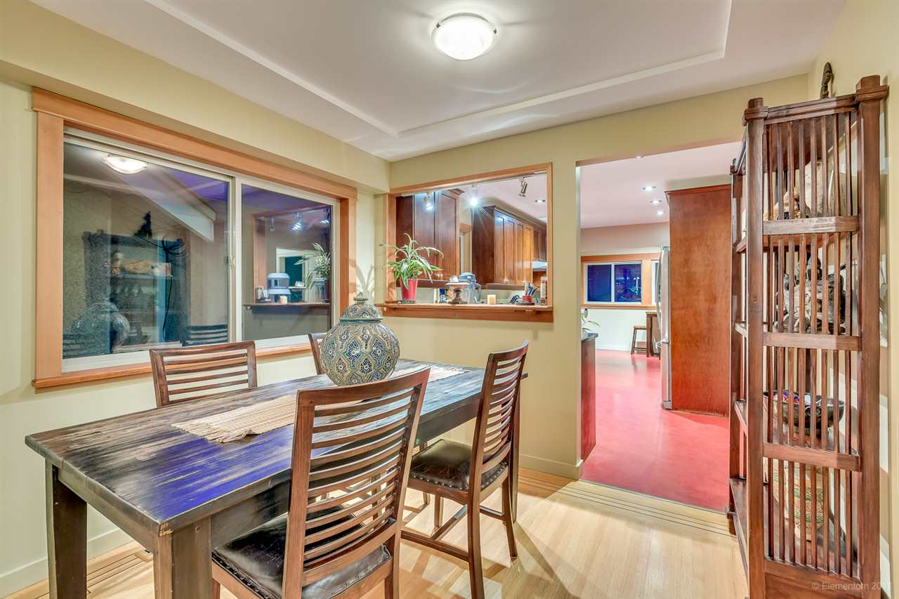 Detached at 2291 GRANT STREET, Vancouver East, British Columbia. Image 4
