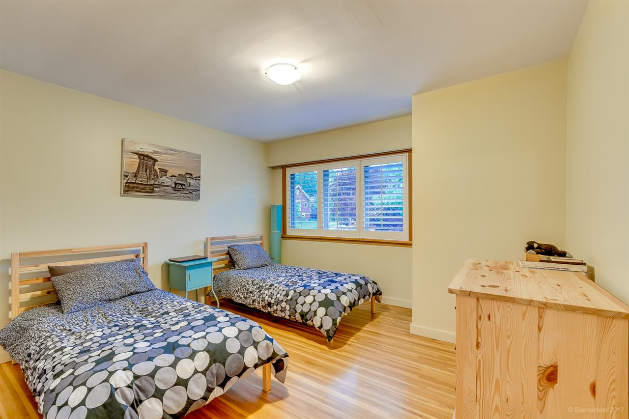 Detached at 2291 GRANT STREET, Vancouver East, British Columbia. Image 7