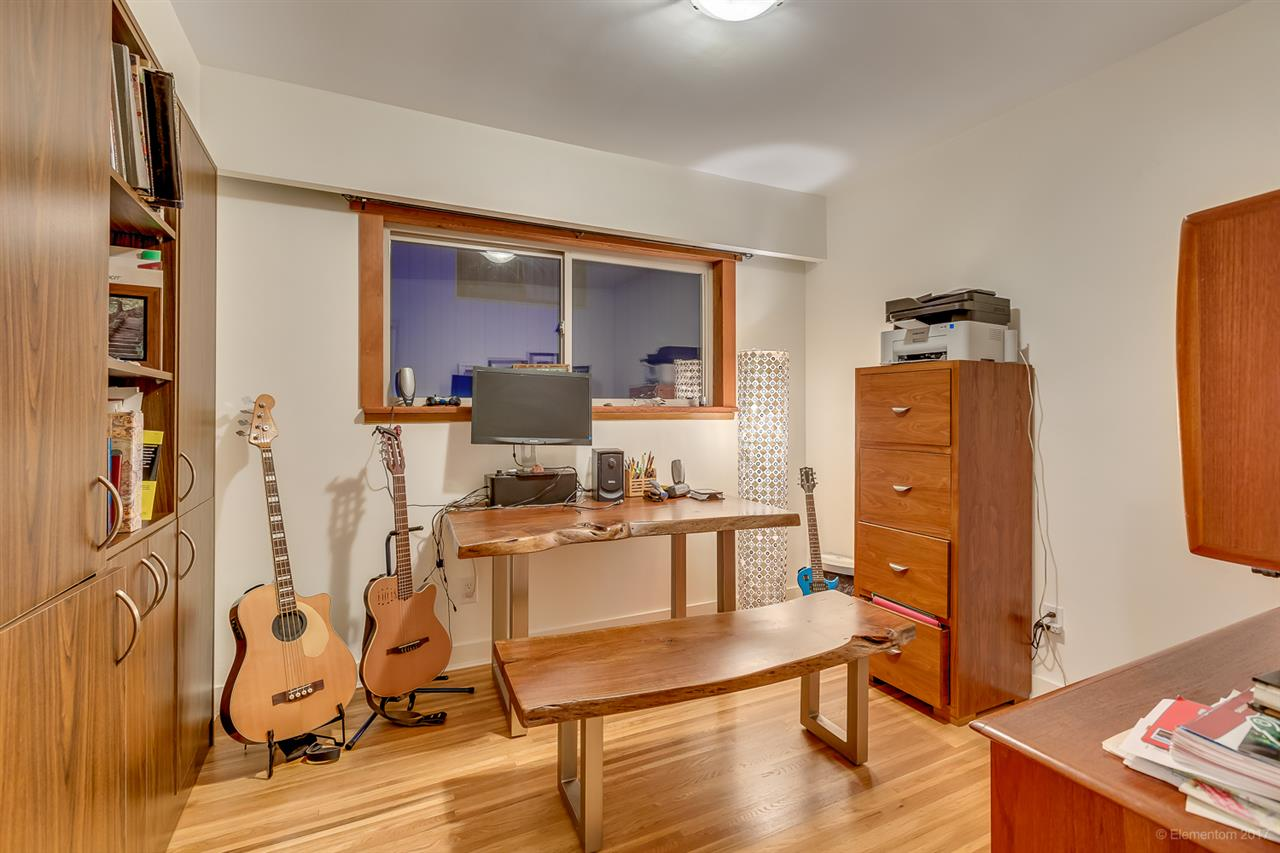 Detached at 2291 GRANT STREET, Vancouver East, British Columbia. Image 8
