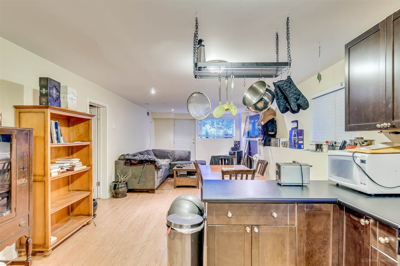 Detached at 2291 GRANT STREET, Vancouver East, British Columbia. Image 17