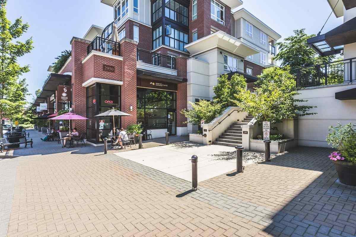 Condo Apartment at 302 2940 KING GEORGE BOULEVARD, Unit 302, South Surrey White Rock, British Columbia. Image 15