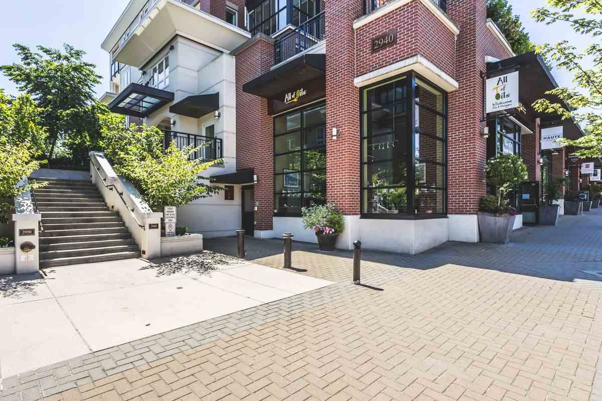 Condo Apartment at 302 2940 KING GEORGE BOULEVARD, Unit 302, South Surrey White Rock, British Columbia. Image 16