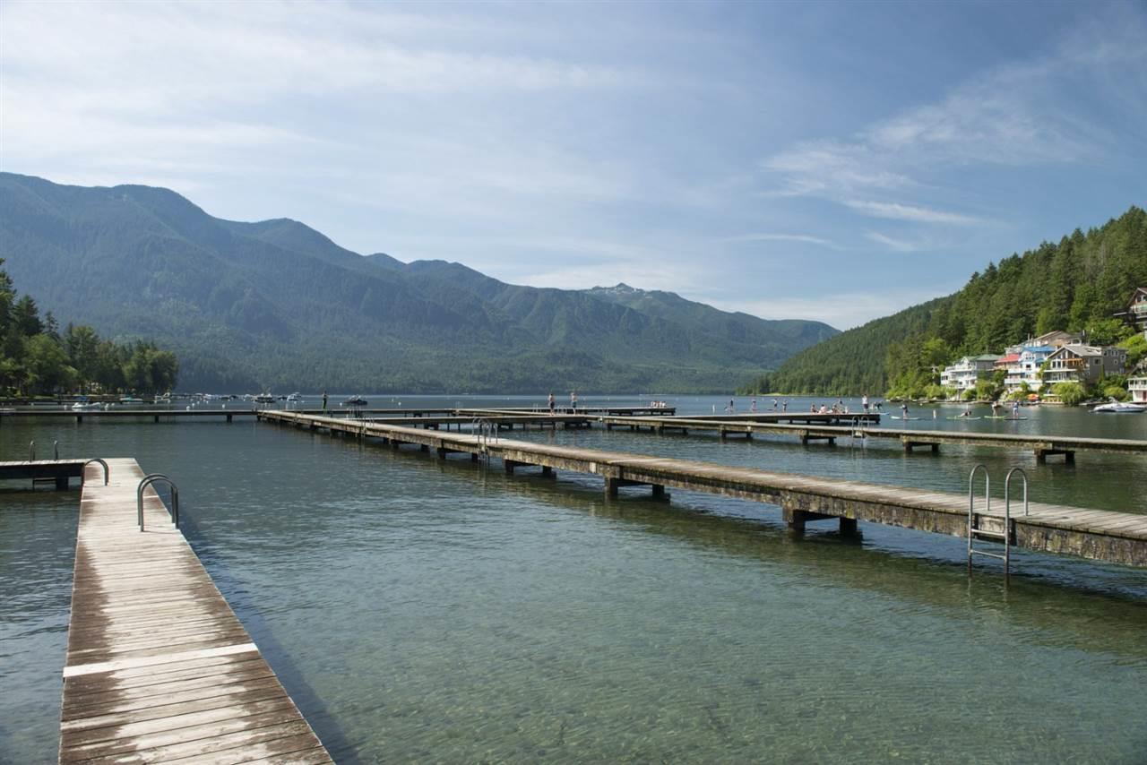 Detached at 42 1858 COLUMBIA VALLEY ROAD, Unit 42, Cultus Lake, British Columbia. Image 6
