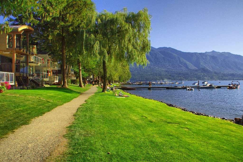 Detached at 42 1858 COLUMBIA VALLEY ROAD, Unit 42, Cultus Lake, British Columbia. Image 7