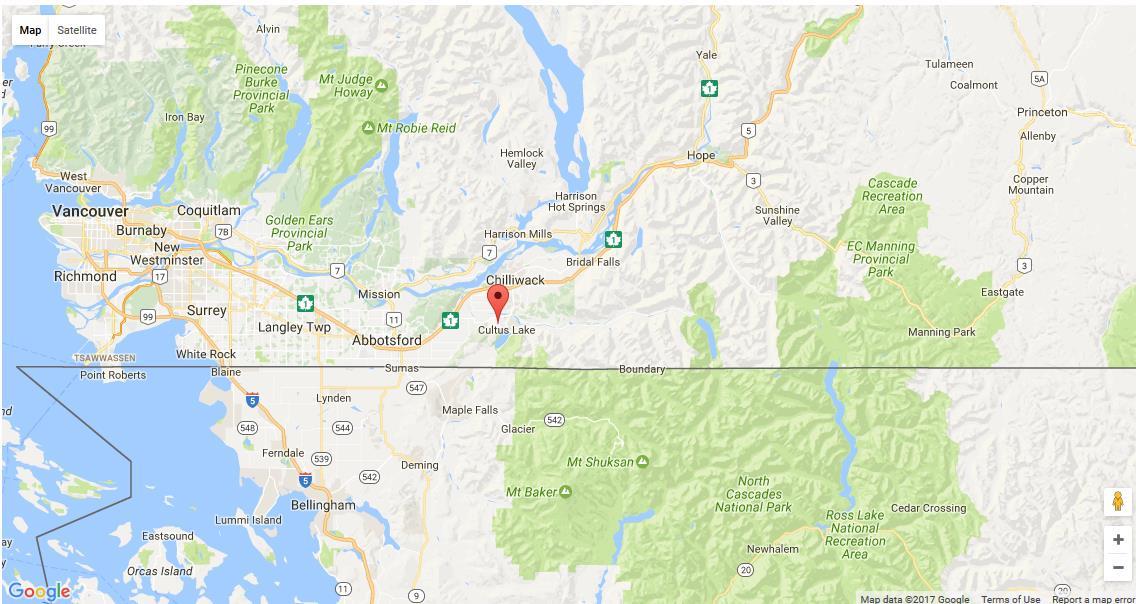 Detached at 42 1858 COLUMBIA VALLEY ROAD, Unit 42, Cultus Lake, British Columbia. Image 14