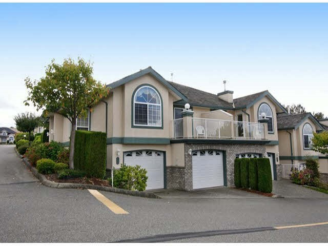 Townhouse at 39 32777 CHILCOTIN DRIVE, Unit 39, Abbotsford, British Columbia. Image 1
