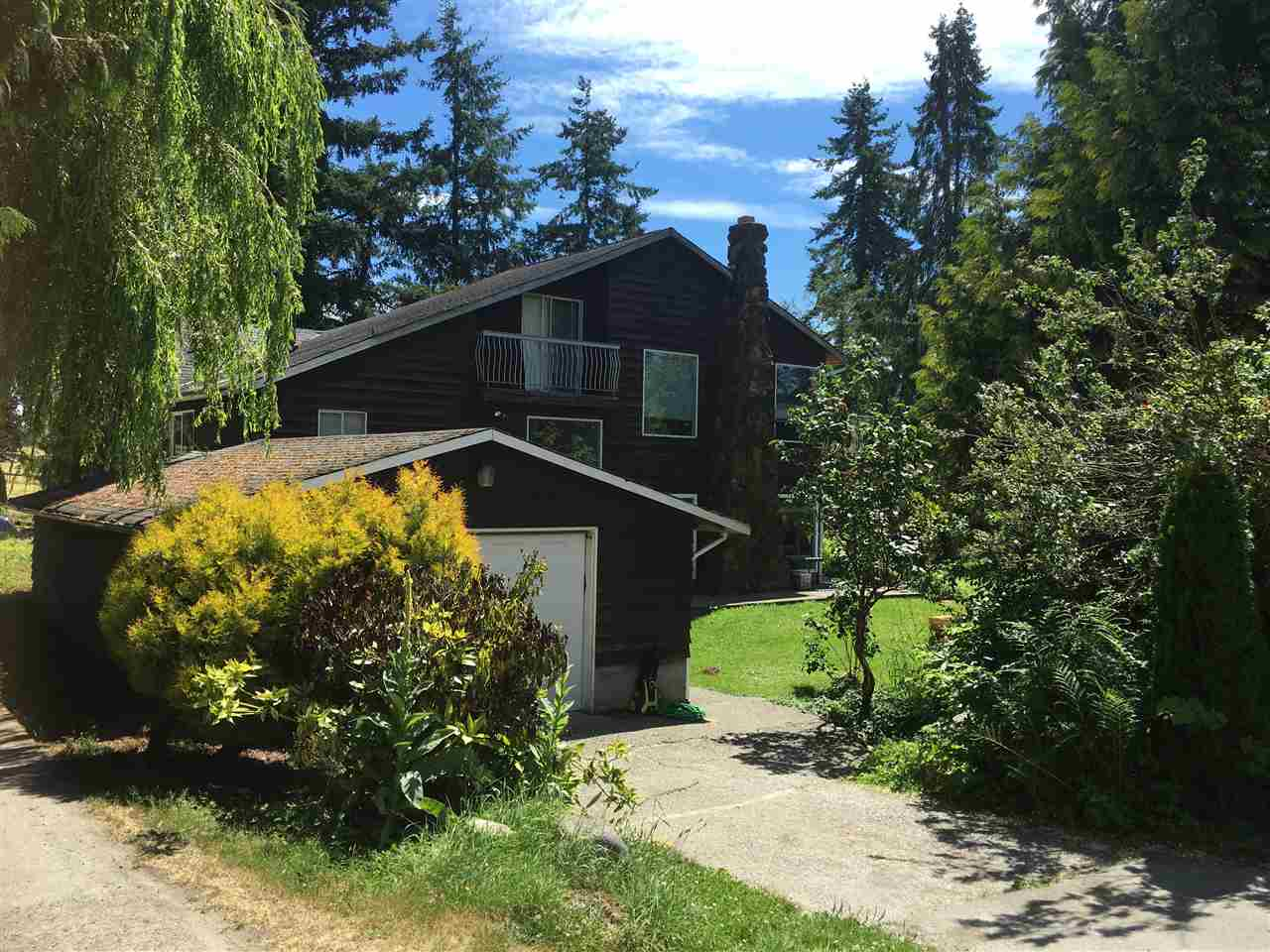 Detached at 2825 256 STREET, Langley, British Columbia. Image 1