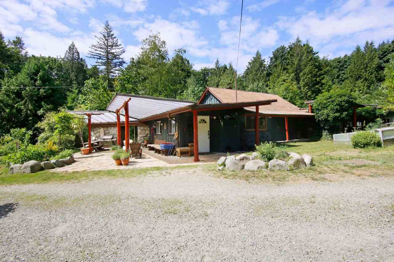 Detached at 41401 MORTON ROAD, Mission, British Columbia. Image 13