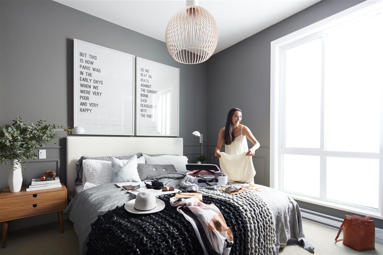 Condo Apartment at 202 14968 101A AVENUE, Unit 202, North Surrey, British Columbia. Image 5