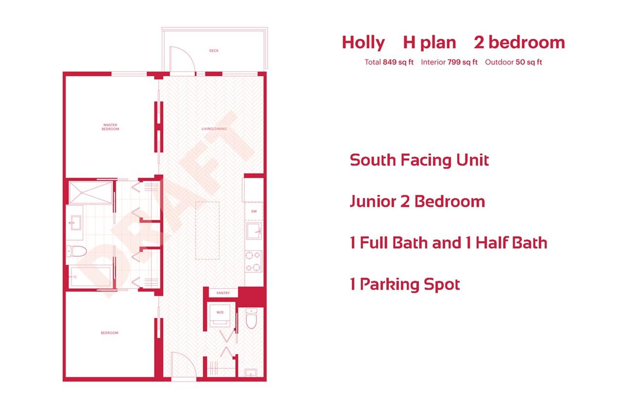 Condo Apartment at 202 14968 101A AVENUE, Unit 202, North Surrey, British Columbia. Image 6