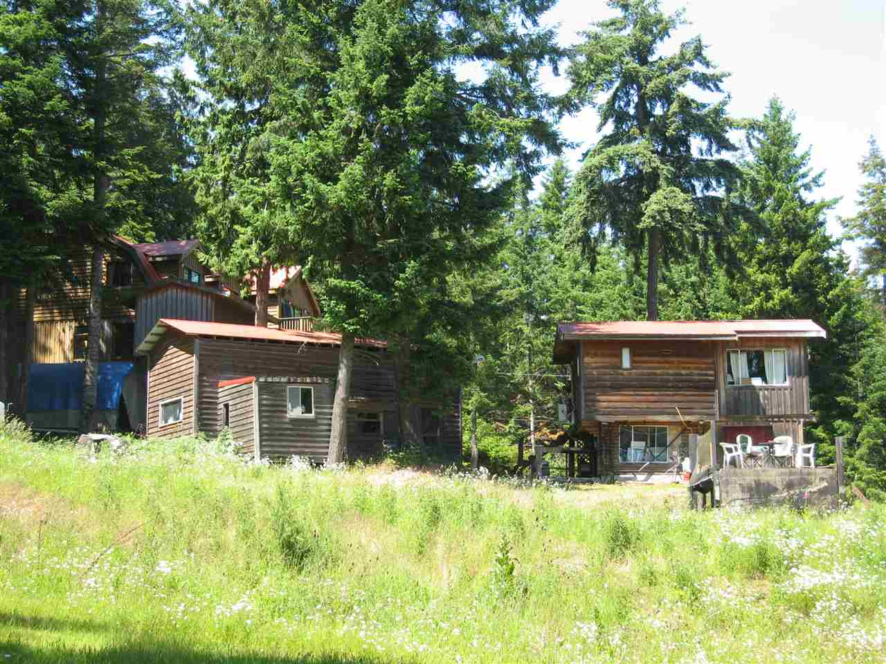 Detached at 1 WINSTANLEY ROAD, Islands-Van. & Gulf, British Columbia. Image 19