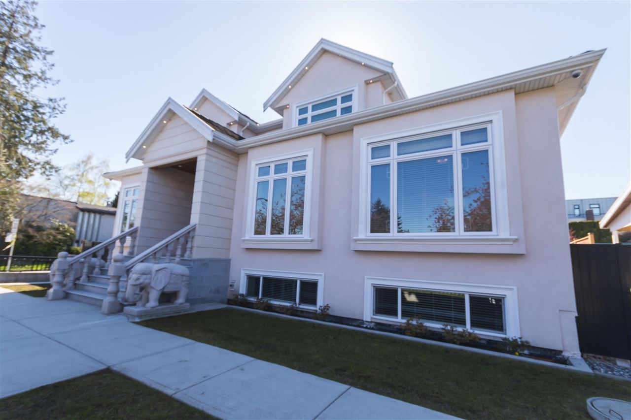 Detached at 6189 FREMLIN STREET, Vancouver West, British Columbia. Image 15