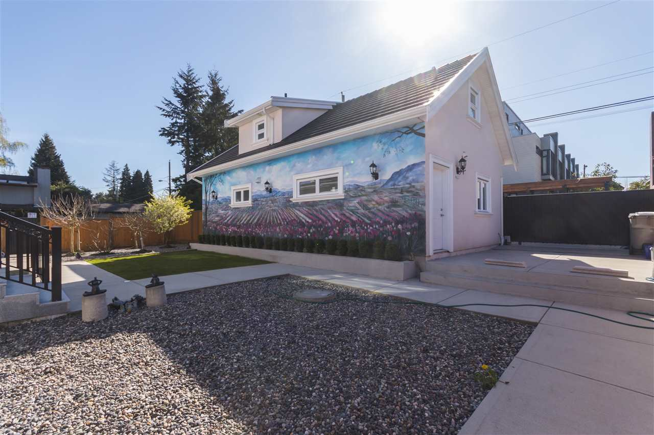 Detached at 6189 FREMLIN STREET, Vancouver West, British Columbia. Image 16