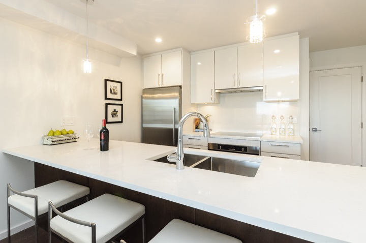 Townhouse at 977 W 70TH AVENUE, Vancouver West, British Columbia. Image 8