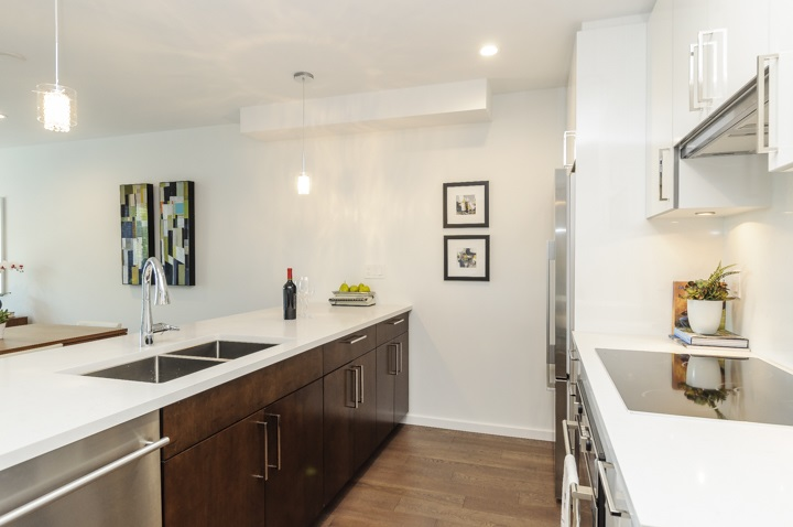 Townhouse at 977 W 70TH AVENUE, Vancouver West, British Columbia. Image 9