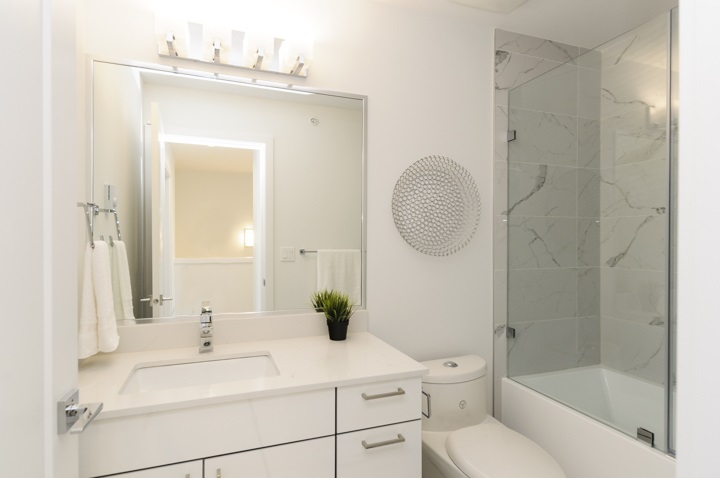 Townhouse at 977 W 70TH AVENUE, Vancouver West, British Columbia. Image 15