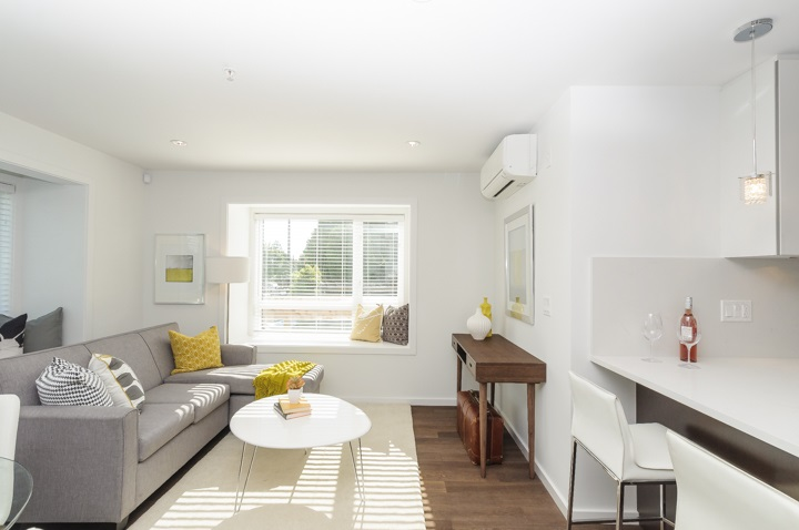Townhouse at 987 W 70TH AVENUE, Vancouver West, British Columbia. Image 5
