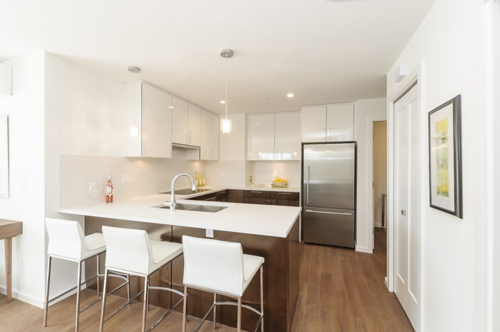 Townhouse at 987 W 70TH AVENUE, Vancouver West, British Columbia. Image 9