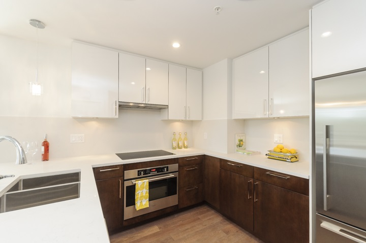 Townhouse at 987 W 70TH AVENUE, Vancouver West, British Columbia. Image 10