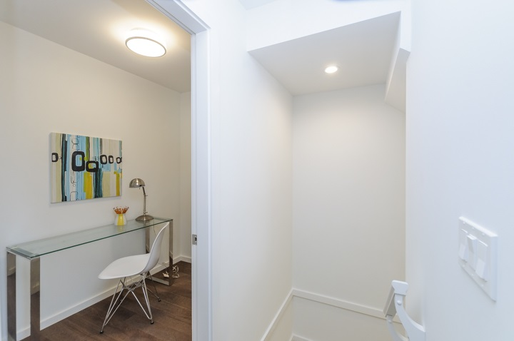 Townhouse at 987 W 70TH AVENUE, Vancouver West, British Columbia. Image 12
