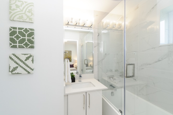 Townhouse at 987 W 70TH AVENUE, Vancouver West, British Columbia. Image 16