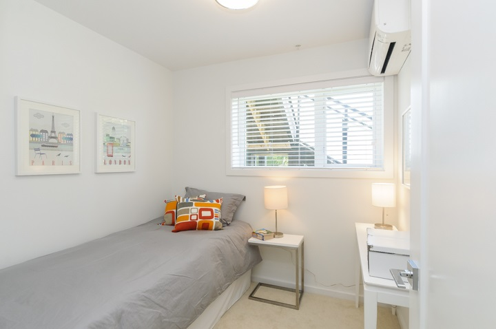 Townhouse at 987 W 70TH AVENUE, Vancouver West, British Columbia. Image 17