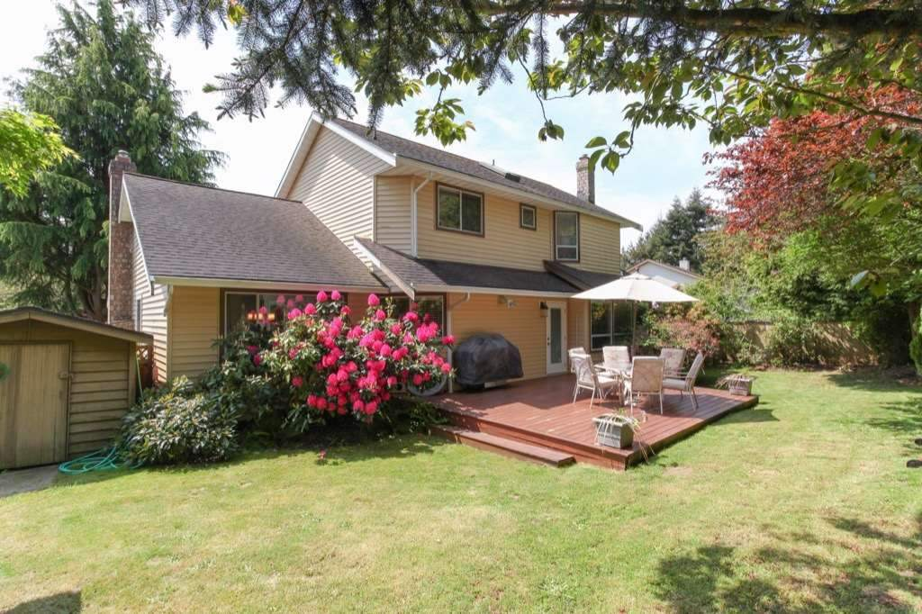 Detached at 13505 15A AVENUE, South Surrey White Rock, British Columbia. Image 19