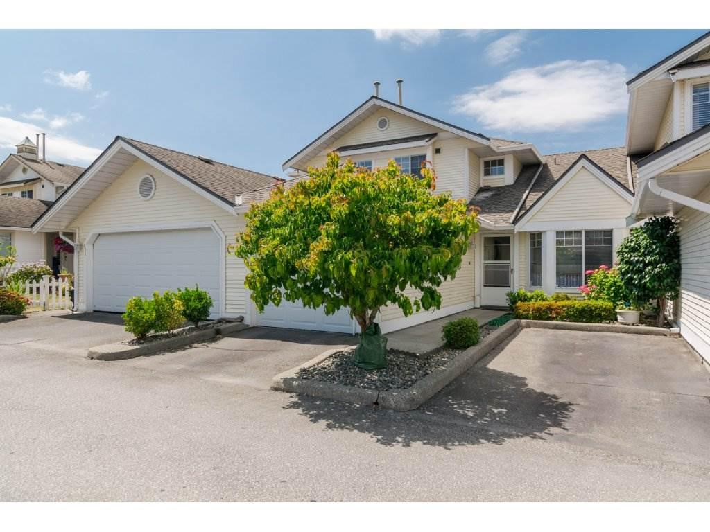 Townhouse at 117 8737 212 STREET, Unit 117, Langley, British Columbia. Image 1