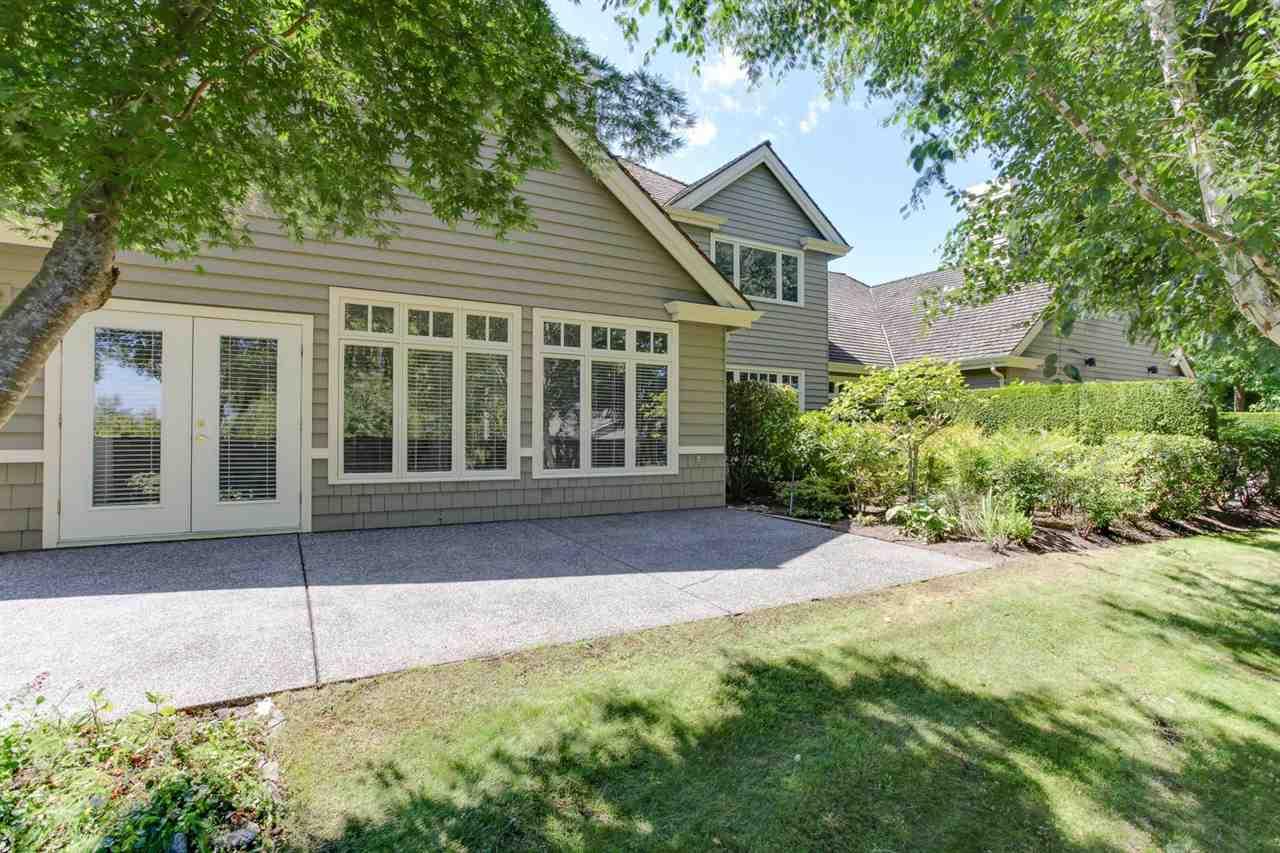 Townhouse at 215 6505 3 AVENUE, Unit 215, Tsawwassen, British Columbia. Image 18