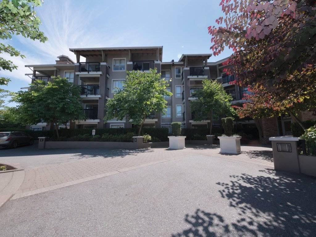 Condo Apartment at 224 8915 202 STREET, Unit 224, Langley, British Columbia. Image 1