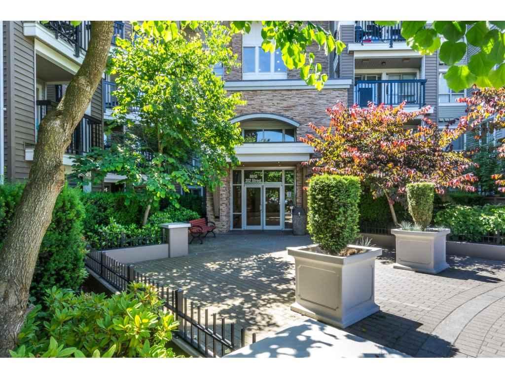 Condo Apartment at 224 8915 202 STREET, Unit 224, Langley, British Columbia. Image 2