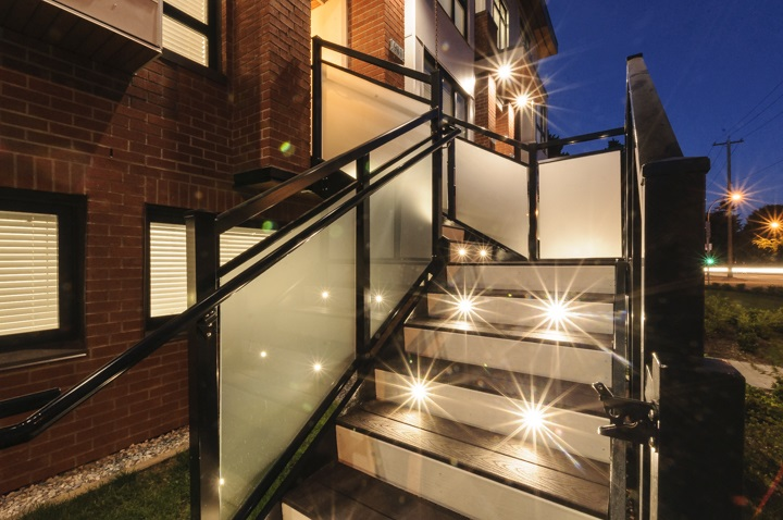 Townhouse at 985 W 70TH AVENUE, Vancouver West, British Columbia. Image 2